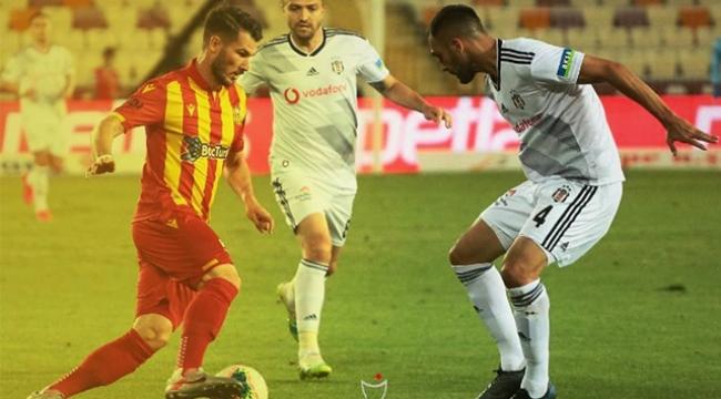 BtcTurk Yeni Malatyaspor, 2-1 Mağlup Oldu