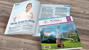 Covıd-19'a Karşı Gerçek Yoga Dergisi