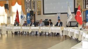 DEVA Partisi İl Kurucu Heyeti Basınla Tanıştı