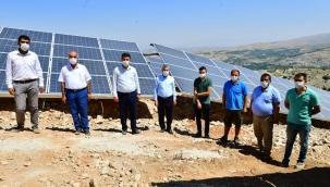 """""""Enerji Yatırımları Milli Ekonomiye Katkı Sunuyor"""""""