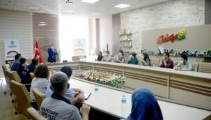 Büyükşehir'de İşaret Dili Eğitimi Başladı
