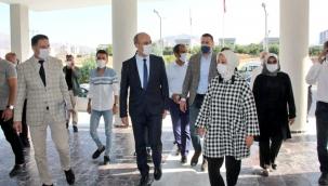 """""""Malatya'daki Madenler Türkiye Ekonomisini Şahlandıracak"""""""