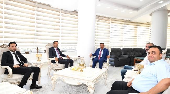 """""""Yeni Malatyaspor, Malatya'mızın Ortak Değeridir"""""""