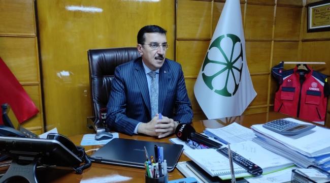 """""""Türkiye'yi Üreterek Büyütmemiz Lazım"""""""