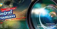 23 Mart Dünya Meteoroloji Günü Fotoğraf Yarışması