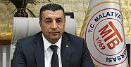 Başkan Özcan'dan, Barış Pınarı Harekatı'na Destek