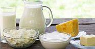 Ticari süt işletmelerince Eylül ayında 730 bin 516 ton inek sütü toplandı