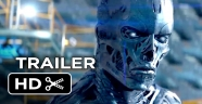 Terminator: Genisys Official Trailer #2 (2015)